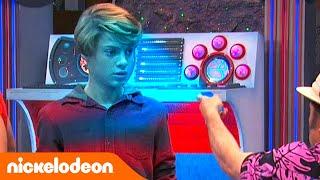 Опасный Генри | Клон Генри | Nickelodeon Россия
