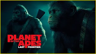Planet of The Apes Last Frontier Gameplay - Good Choices