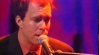 Ben Folds Five - Don't Change Your Plans (live on The 10:30 Slot - 1999)