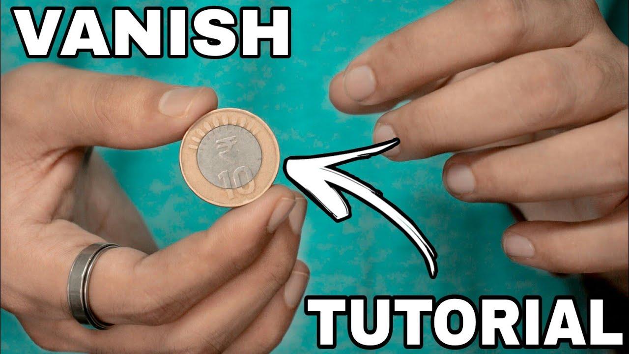 best coin vanish