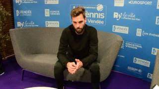 Benoit PAIRE - Interview décalée