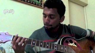 Khamoshiyan By Arijit Singh Guitar Chords Instrumental