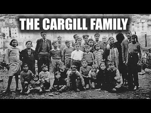 The Horrifying Case of the Cargill Family