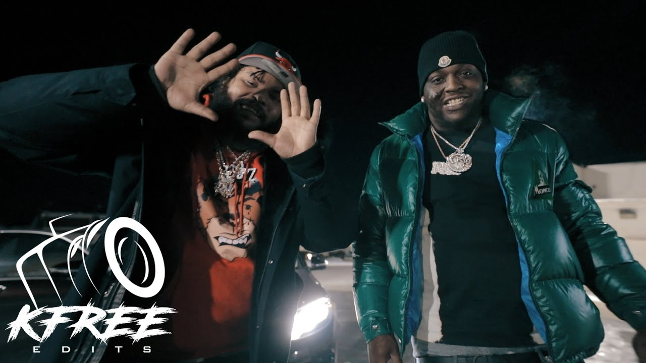 Download Rio Da Yung OG x RMC Mike - Substance Abuse (Official Video) Shot By @Kfree313