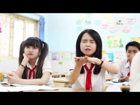 [Phim Ngắn Cấp 3] Lớp Học Bá Đạo