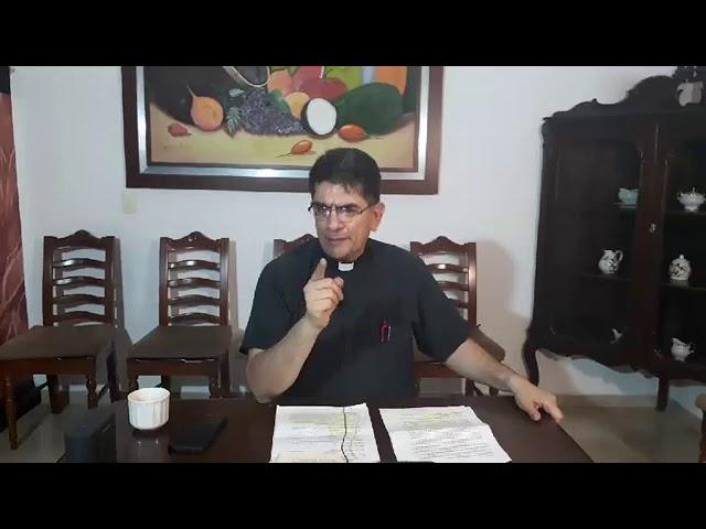 11 de Mayo del 2020 - Curso Bíblico: Introducción a la Cristología