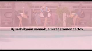 Dua Lipa - New rules ( MAGYAR FELIRATTAL - Magyarul )