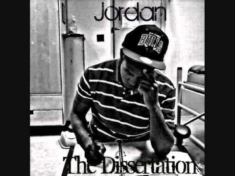 Jordan (The Dissertation)- If I Ruled The World Remix (feat AG, David Twitchell, Jalen)