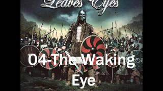 Leaves' Eyes- The Waking Eye (King of Kings)