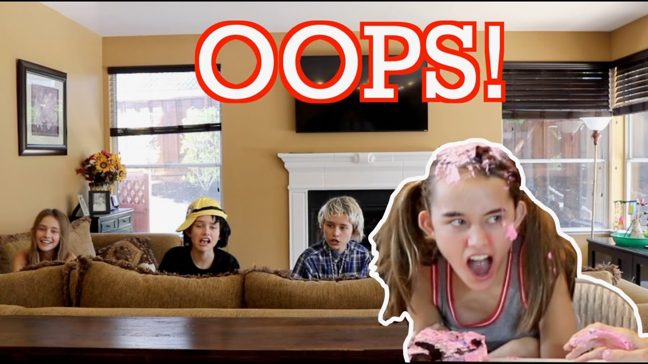Surprise Birthday Party Gone WRONG!