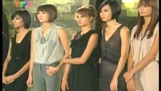 Video | Vietnam s Next Top Model 2011 Tập 9 Full | Vietnam s Next Top Model 2011 Tap 9 Full