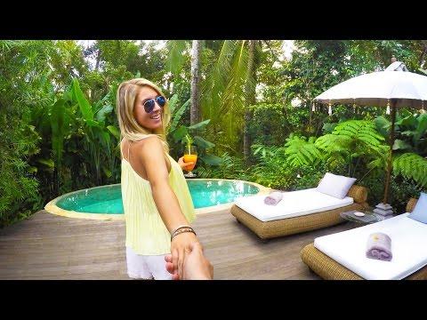 Sandat Glamping Resort - PARADISE in Bali!