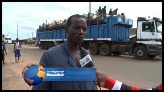 Bouaké : le prix du mouton varie d'une ville à une autre