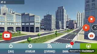 Sürüş okulu 3D screenshot 1