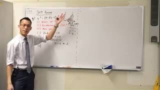 Simple Harmonic Motion v² Equation (2 of 2: Example question)