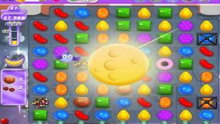 Candy Crush Saga Dream Level 42