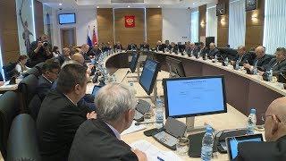 Проект бюджета-2019 прошел первое чтение в Волгоградской областной Думе