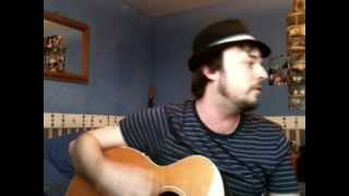 Bye bye bad man - Stone Roses cover by - Dave McCartney acoustic
