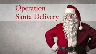 Operation Santa Drop - blood drive in Gainesville, Florida