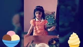 See how kids prepare yummy food