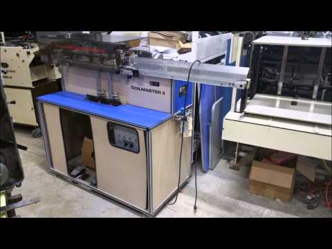 Printing Eqiupment for Sale / Maquinas Imprenta Liquidación