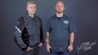 Motorcycle Jacket Buying Guide at Jafrum.com
