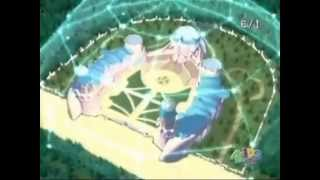 "Winx Club Season 3 Episode 7 ""Royal Behavior"" 4Kids Part 2"