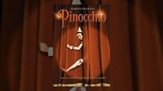 Pinocchio (2002 Miramax)
