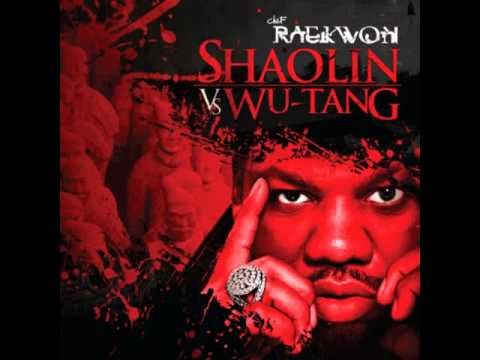 Raekwon - Ferry Boat Killaz