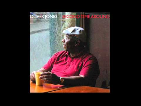 Oliver Jones - Broadway