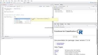 Wie erstellen und aufrufen eine benutzerdefinierte Funktion in der R-Sprache