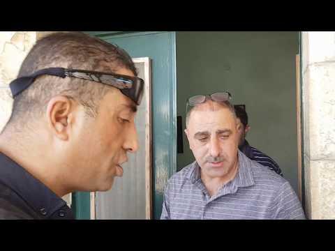 هروب عائلة من منزل بعد ظهور 4 افاعي داخله مع جمال العمواسي
