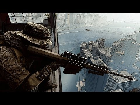 BF4  remember the name  fort minor