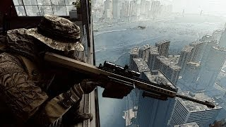 BF4 - remember the name ( fort minor )