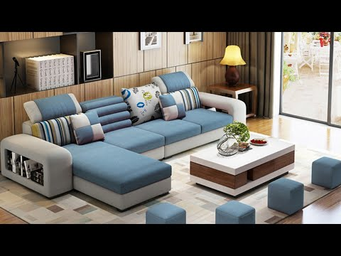 Latest Stylish Sofa Set Designs For Living Room 2020 | Interior Decor Designs - YouTube