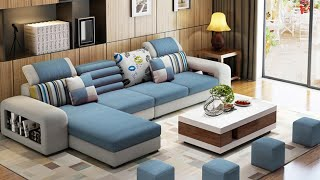 Latest Stylish Sofa Set Designs For Living Room 2020 | Interior Decor Designs