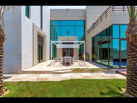 Modern Upgraded Villa, Meydan, Dubai, UAE | Gulf Sotheby's International Realty