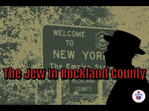 The Jew in Rockland