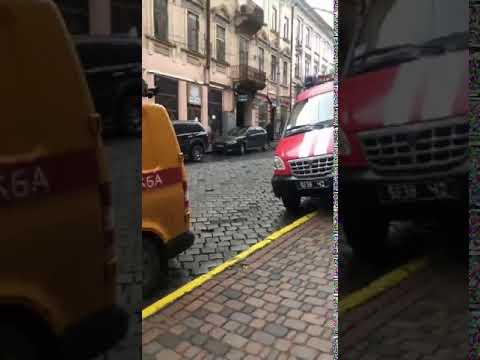 Погляд: У центрі Чернівців знайшли підозрілий предмет
