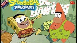 SpongeBob SquarePants - Bowling