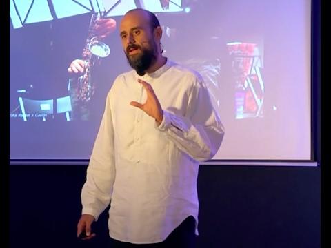 La educación musical como medio de inclusión social | Jose Antonio Luque | TEDxLucena