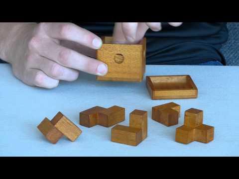 24290 - Puzzle Cube