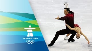 Pairs Figure Skating Highlights - Vancouver 2010 Winter Olympic Games