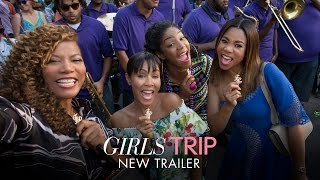 Girls Trip - Official Trailer #2 [HD] thumbnail