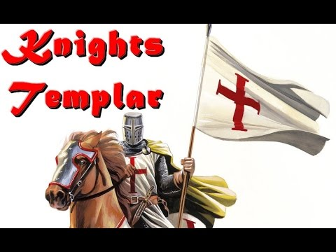 The Knights Templar and Rosslyn Chapel - Secret Teachings
