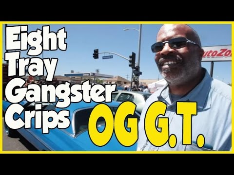 Eight Tray (83) Gangster Crip – Los Angeles | StreetGangs Com