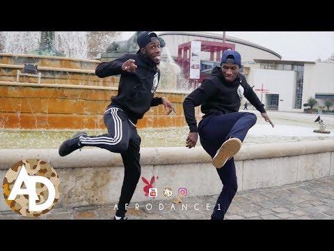 Dj Ly-COox - Barbie Girl Pt. 2 ft. Dj Estraga (Dance Video) thumbnail