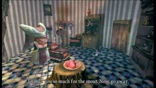 Alice Madness Returns - Part 3: Annoying New Enemies And A Pepper Gun