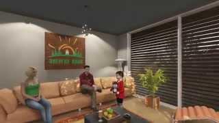 видео Автономная газификация - установка необходимого оборудования