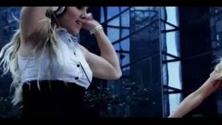 ANGIE BE - Soundwaves (MixwiLL Remix Exculsif)